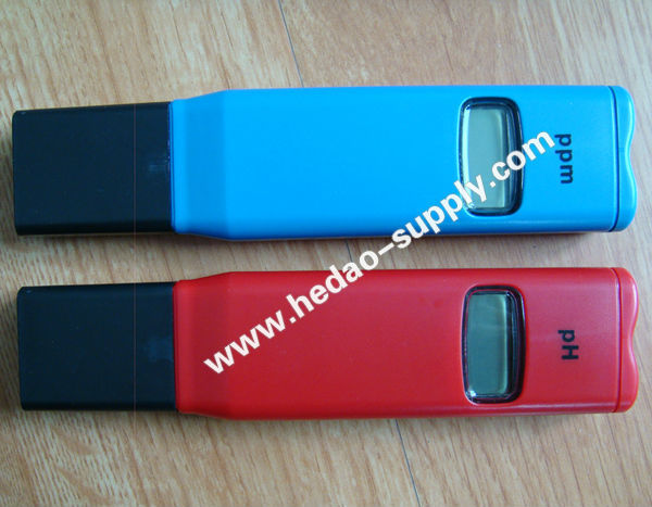 PH-98107 Pen Type pool ph meter