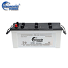 12V 120Ah Lead Acid Battery Dry Charged N120