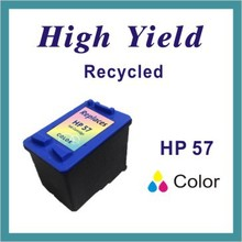 Replacement for HP 57 (C6657) Inkjet Cartridge