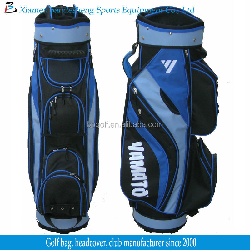 Japan Golf Trolley Bag