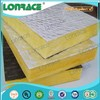 Hot Selling With Aluminum foil Glass Wool /Glass Wool Roll/Fiberglass/Glass Wool Insulation