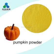 fresh dehydrated organic dehydrated pumpkin powder