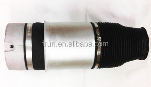 china manufacturer Air Suspension Spring for Audi Q7 Left/Right Rear air spring balloons 2007~2012 Years OEM: 7L8616503B