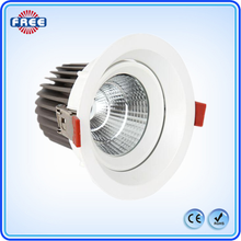 "2.5""-6"" Round Aluminum Die Casting Downlight Shell"