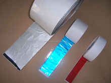Butyl double sided mastic tape
