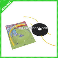 Grass trimmer head (Nylon cutter head steel)