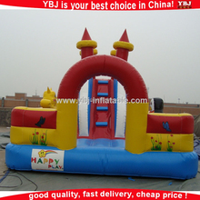 2015 new products cheapest interesting fun city for kids bouncing