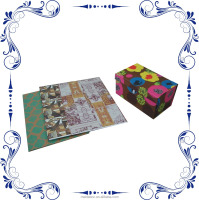 Fashion Design Custom Magnet Box