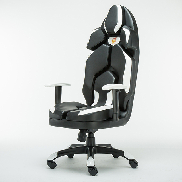 2017 Alibaba hot sale popular gaming chair pc chairs office leather