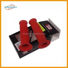 Hot sale Red hand grip pitbike fit for dirt bike motorcycle