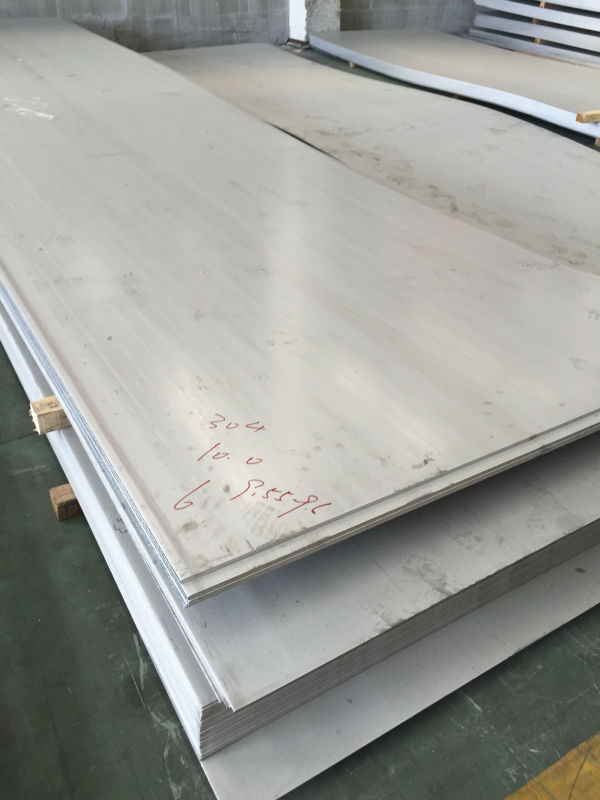 construction material 316l weight of stainless steel plate