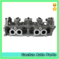 F8 FE Engine cylinder head FE70-10-100F FE70-10-100G FE2K-10-100A For Car Mazda E2000 626 2.0L 1989-1996