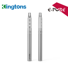 Aliexpress China reusable e cigarette ego tank from Kingtons