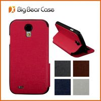 sublimation flip case for samsung s4