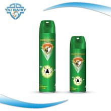 MSDS/SGS cetification Household new powerful household aerosol water spray insecticide
