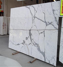 Italy arabescato marble for bathroom wall panel marble cooking stone