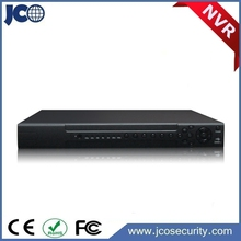 8-channel 1080P and 16-channel 720P access storage nvr wifi camera system