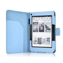 2016 neo wholesale for Kindle Voyage Case - colorful case for Kindle Voyage [PRO Series] - Premium PU Leather