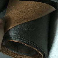 2016 Microfiber leather B grade stocklot wholesale for shoes