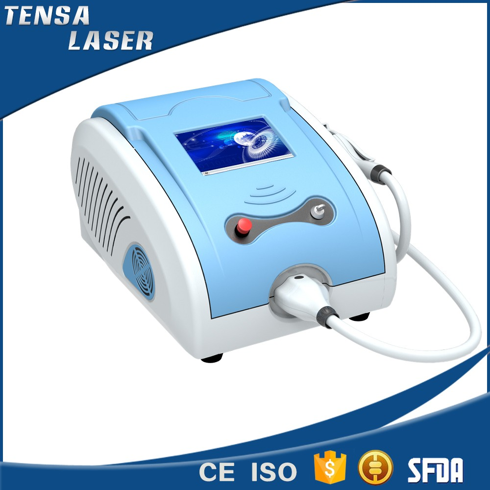 new 2016 high quality portable ipl opt shr laser hair removal machine for sale