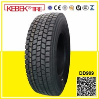 High Quality Chinese truck tyre Blacklion tire 295 80R22.5