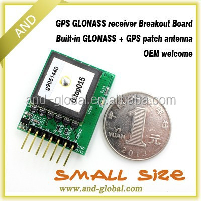 <strong>GPS</strong> glonass receiver,MT3333 breakout,Gms-g9 board,Enable pin to shutdown the module