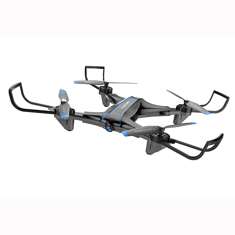 children foldable rc camera helicopter with wifi
