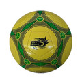 colorful PVC soccer ball/football, manufacturer in China