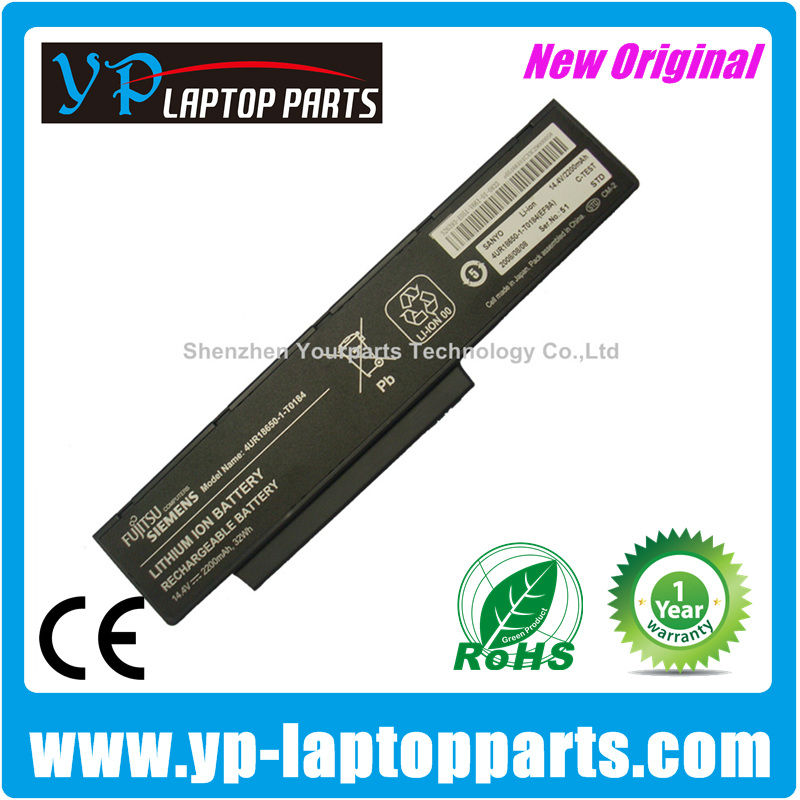 SQU-701 SQU-712 SQU-714 916C7620F EUP-P2-4-24 Li-ion laptop battery replacement for BenQ JoyBook R43 R56 Q41 C41/C41E Series