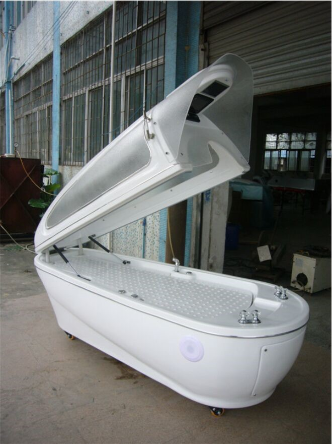 full-body steam bath spa beauty equipment