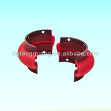 Chinese supplier for compressor coupling rubber coupling Omega rubber coupling