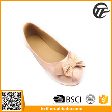2016 women china new design ladies beautiful flat shoes wholesale
