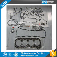 Gasket set ZD30 with great price