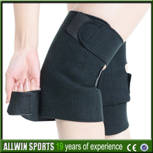 China neoprene Stablising Hinged Reinforced Knee support