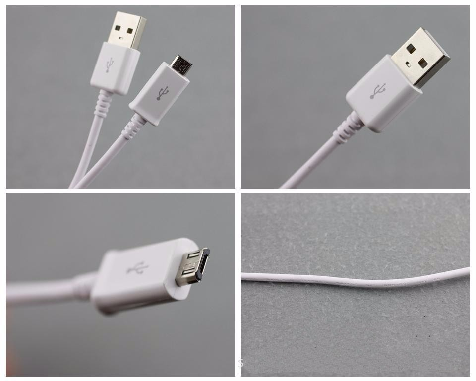 Hot selling V8 Micro USB Data Cable For Samsung Android mobile phones usb cable