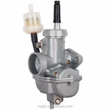 good quality Japan technology 2 stroke motorcycle carburetor for CD70