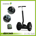 City road 2 wheels self balance electric scooter for lady