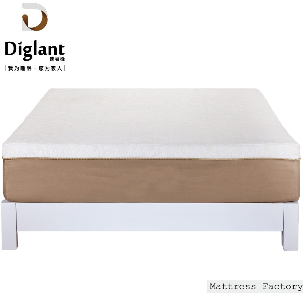 10 Years Guarantee Night Dream United Sleep Mattress - Jozy Mattress | Jozy.net