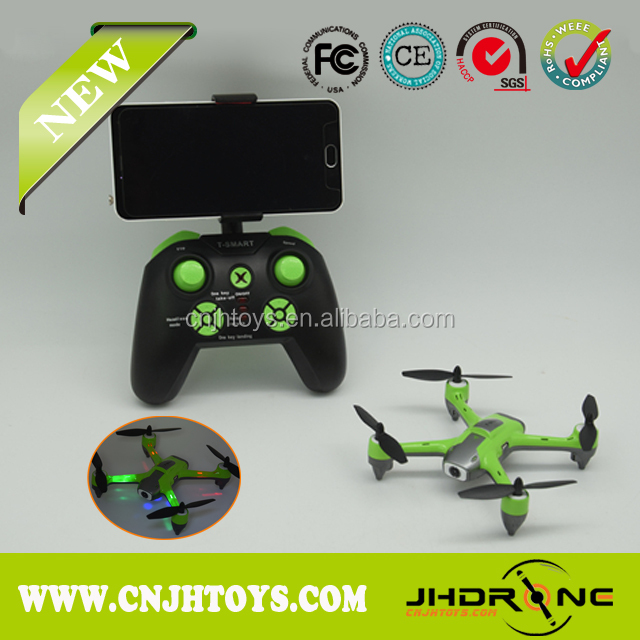 2017 Newest function with Voice-Controlled, New arrived 2.4G RC drone for sale