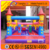 Used funny games inflatable bouncer castle jumper house for amusement