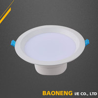 5W / 9W / 12W / 18W COB LED Downlight With Different Housing Color