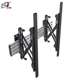 Adjustable Anti-theft Tilt Small TV Bracket 32 Inch Wall Mount TV For Flat Screen