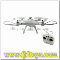 2.4G 4CH Cheerson Professional Unmanned Helicopter CX-20 With 3D Rolling Flight And One Key Reback