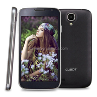 New!!china supplier Cubot P9 Smartphone 5.0 inch QHD Capacitive Screen Android 4.2 cubot Smartphone