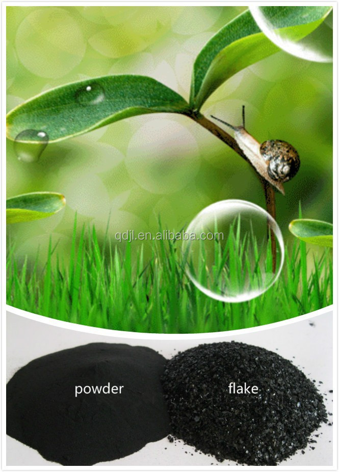 Seaweed alga nano fertilizer organic fertilizer