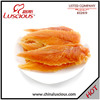 Dried chicken strip bulk pet food