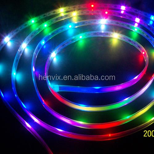 rgb addressable programmable led light strips buy programmable led. Black Bedroom Furniture Sets. Home Design Ideas