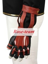"Rose-team Fantasia Anime Cosplay Made ""Final Fantasy Type-0 Suzaku Peristylium Class Zero NO.8 Eight"""