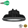UL cUL Approved Industrial Warehouse Workshop 150W LED Lighting Fixture/Stadium Areas LED UFO High Bay Light