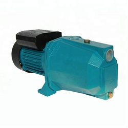 1hp self-priming jet Booster Pump For clear water transfer